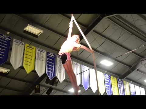 Campers find balance with Sarasota Christian School Circus Camp