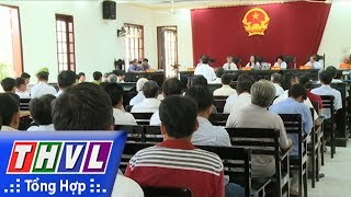 THVL | Tòa án Vĩnh Long xét xử vụ tham ô tài sản