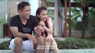 [MV] Nhà là nơi 2015 - Mỹ Linh, Cẩm Ly, Hoàng Bách, ISaac - Fami chúc mừng Ngày Gia Đình Việt Nam