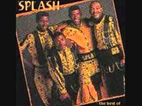 Splash-Hogo