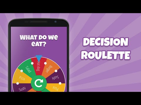 dirty roulette for android