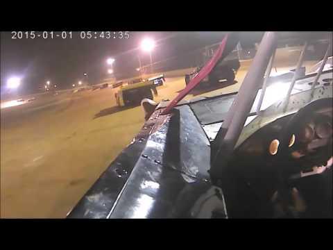 Josh Sneed 411 motor speedway