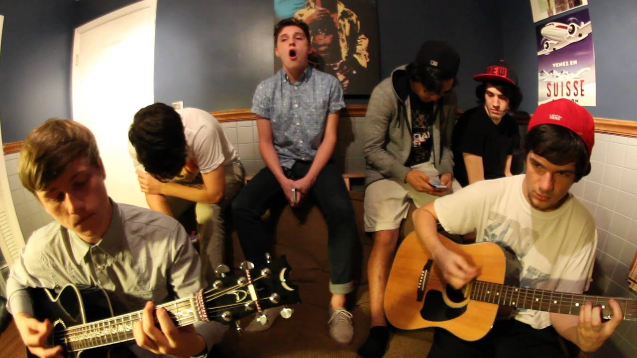 Attractive The Wonder Years Living Room Song Cover
