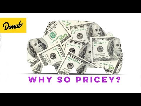Xe hơi đắt như thế nào?