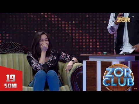 Zo'r Club 19-soni (31.07.2017)