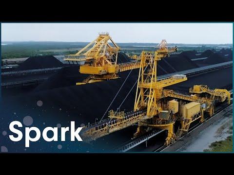 Mechanic Does A Big Bulldozer Rebuild | Mega Mechanics | Spark