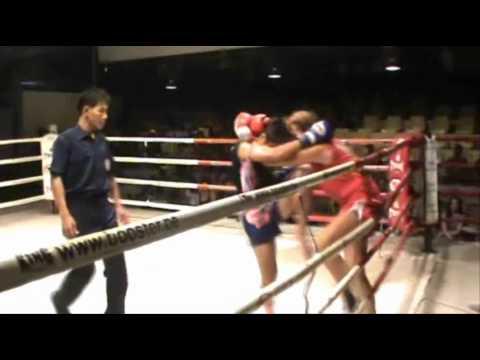 Surprise decision, Laurene loses in Koh Samui: 25 February 2011