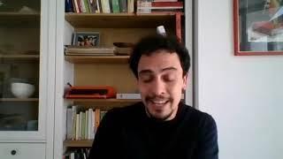 CHIAMAMI ANCORA AMORE - Intervista a Simone Liberati