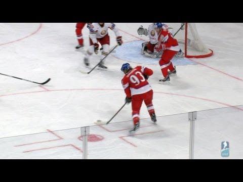 Czech Republic - Belarus 2-0