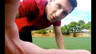 メッシは練習から異常だった! Lionel Messi thumbnail