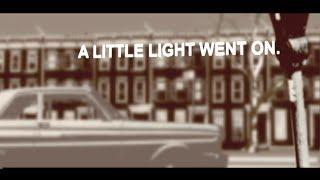 Short Film: A Little Light Went On.