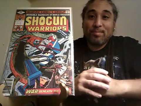 Rare 1979 Direct Edition comic book haul #2