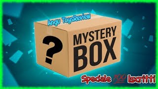 💯 Challenge What's in the Box - Speciale 100 iscritti 💯