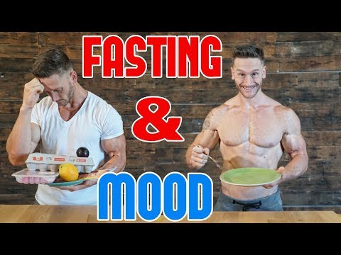 Intermittent Fasting: Powerful Effect on Anxiety & Depression
