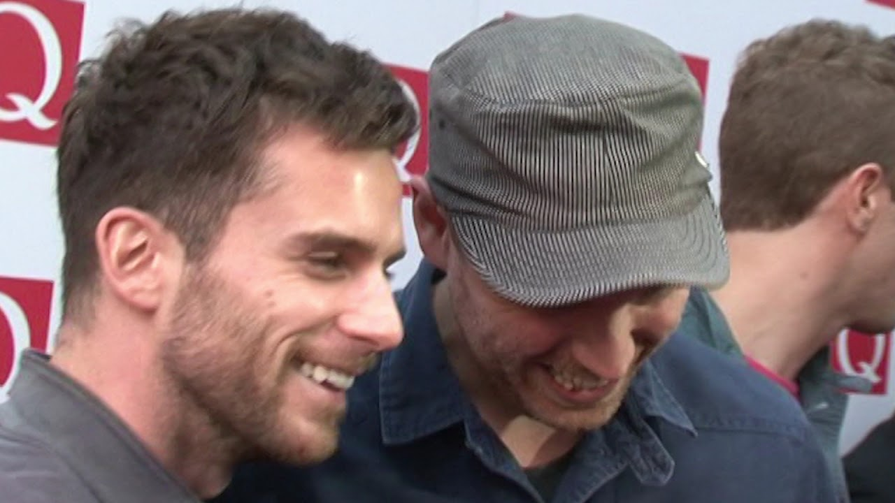 Coldplay: Behind the Stage - Trailer