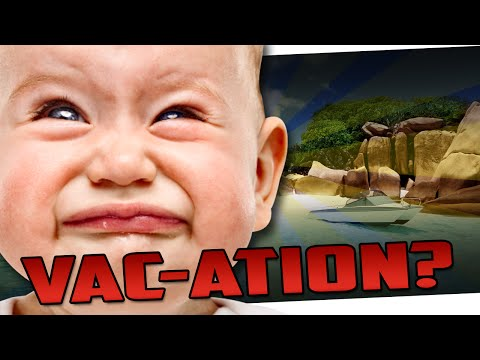 Going on VAC-ation !! - CS:GO LET'S OVERWATCH # 2 | dakujYa thumbnail