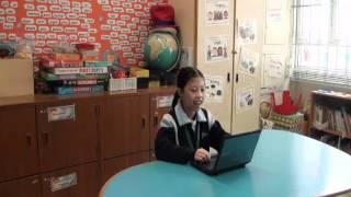 SID2012 - 深水埔街坊福利會小學 - 盜版危機