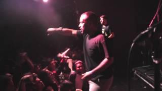 CURVA SUR - Live @ Bogota 2016 (H2O) - Unidos Contra Todo + Contracultura Mp3