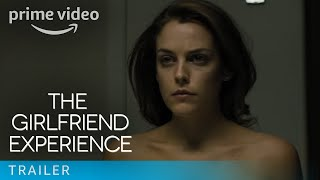 The Girlfriend Experience - Launch Trailer | Prime Video