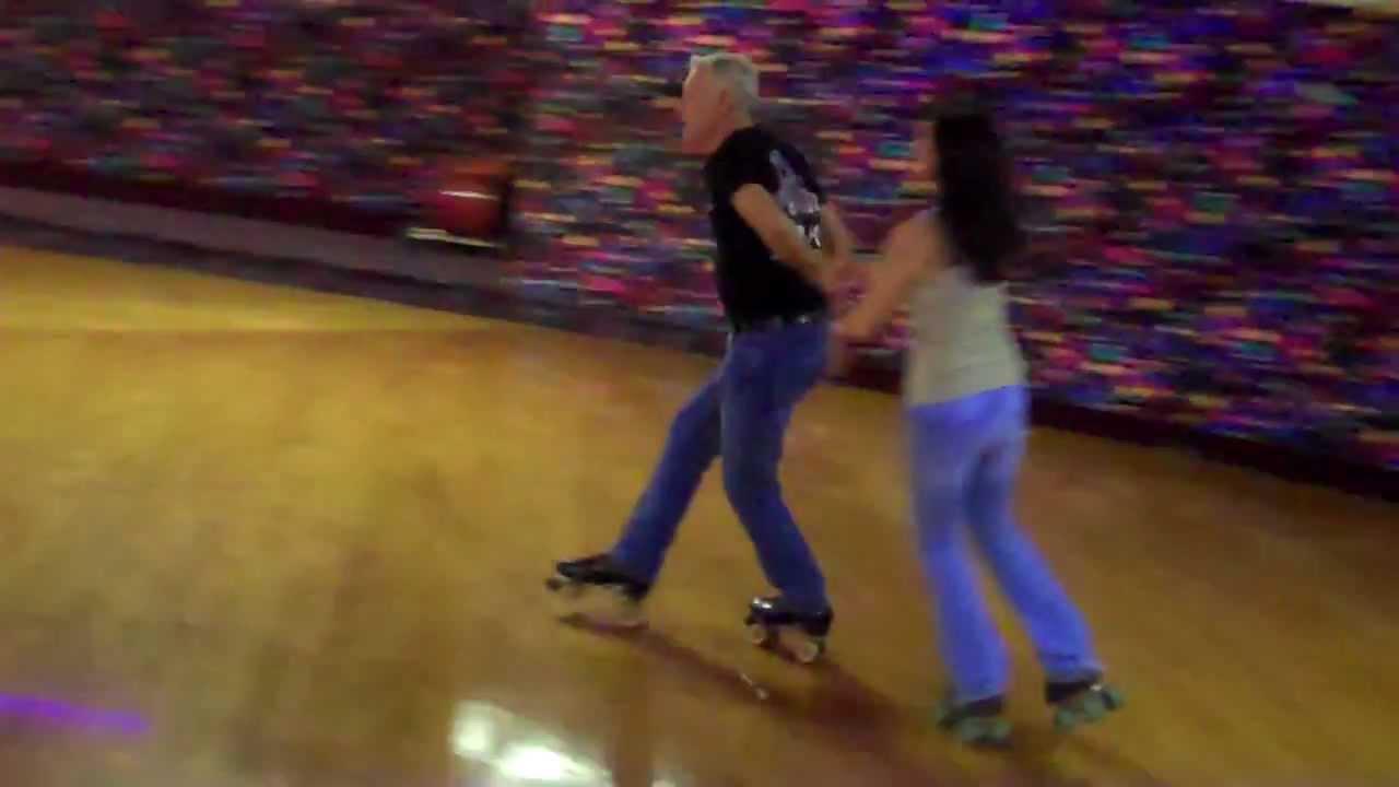 Roller skates dance - Roller Skates Dance 8