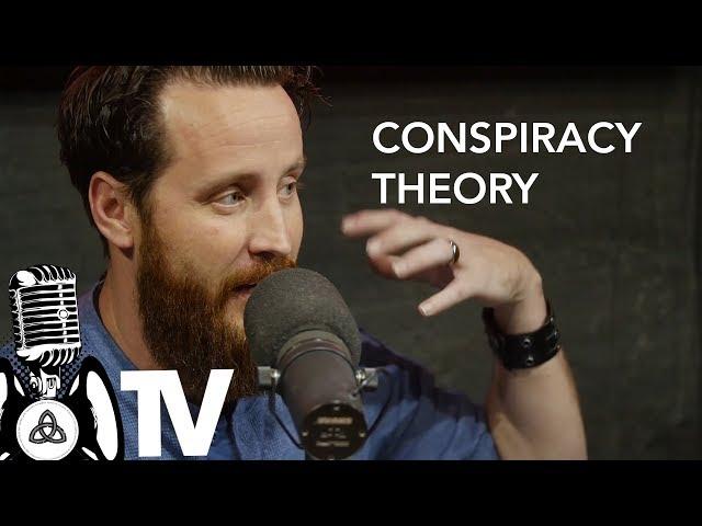 Apologia TV | Conspiracy Theories