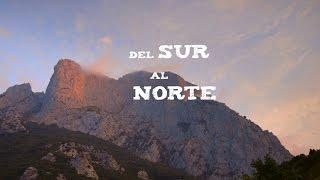 Sport Climbing spain - Del sur al Norte
