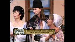 "Florin Vasilica si Grupul ""Teleormanul""-Hai hai cu tresioara"