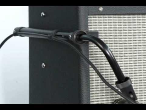 Audix Microphones - The Audix CabGrabber
