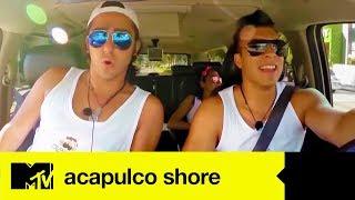 Potro Desesperado   Acapulco Shore 1