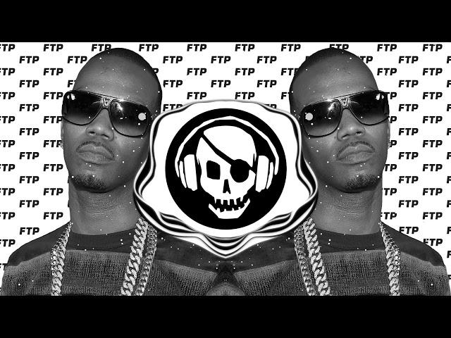 Juicy J - Choke Hold [prod by $uicideBoy$] (Bass B00sted)