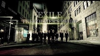EXILE / PERFORMER