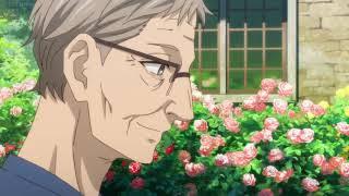 Mahoutsukai no Yome - Joel's Farewell