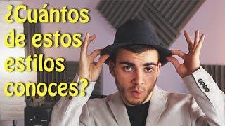 Luis Fonsi - DESPACITO en 17 estilos musicales