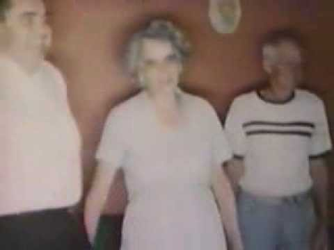 Old Home Movies of Garino Family 1