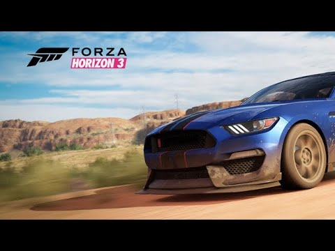 Tuning like a Pro - #ForzaHorizon3 Get the best tunes in the world.