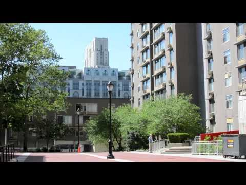 Roosevelt Island - A Day On An Island In New York City 2013 - New York Shortfilm Series 003