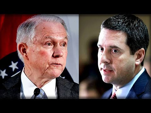 BOOM! DEVIN NUNES ORDERS INVESTIGATORS TO PHYSICALLY REMOVE OUTSTANDING DOCUMENTS FROM DOJ