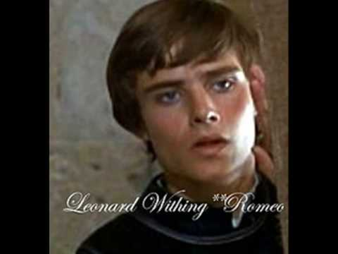 leonard whiting wife