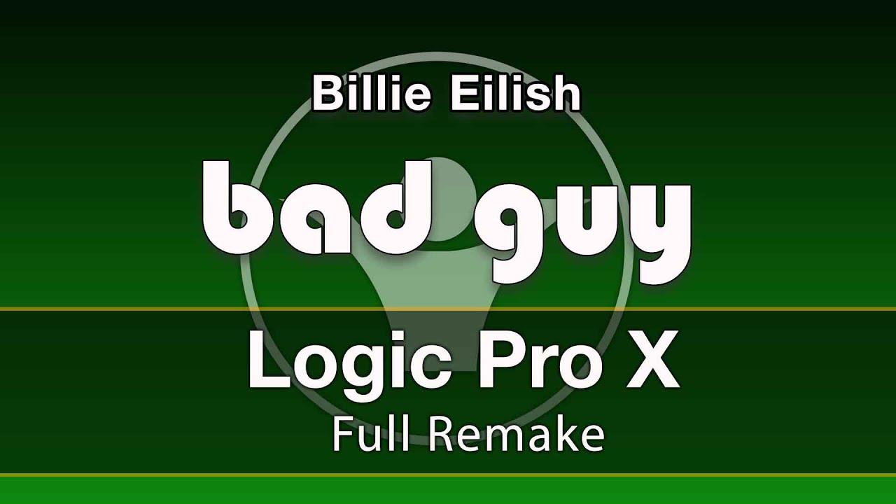 A Capella Billie Eilish Bad Guy