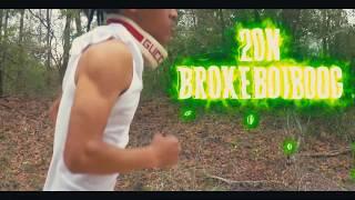 Download BrokeBoiBoog - 2ON ( Official Music Video ) Mp3