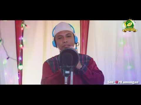 Cover Bidadari Surgaku (MC Anugrah Ilahi )