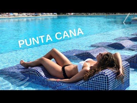 TRAVEL VLOG: PUNTA CANA, Dominican Republic 2018   Lauren Peletier