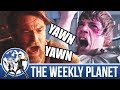 Is Star Wars Fatigue Real? - The Weekly Planet Podcast