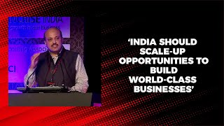 India should scale-up opportunities to