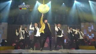 2010.03.06 Min Kyung Hoon - MooJoGun + Shya Bang Shya Bang Resimi