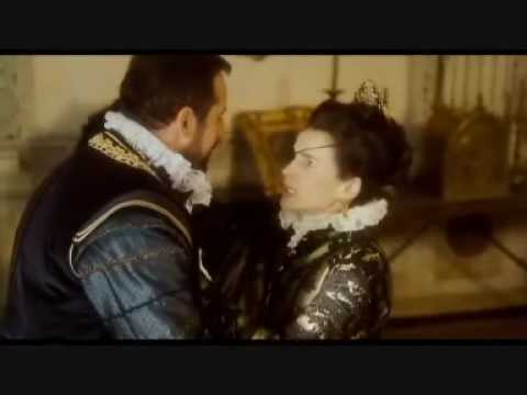 Jason Isaacs'  Escorial Love