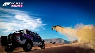 Forza Horizon 3 - All Loyalty Cars, Rewards & In-Game Bonuses!