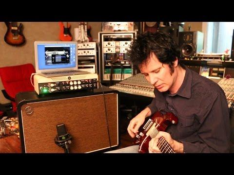 Yamaha THR100HD Review & Recording - Warren Huart: Produce Like A Pro