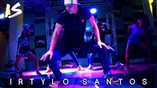 Baixar Irtylo Santos Cia Show | AO VIVO |  Fuleragem & Na Vibe