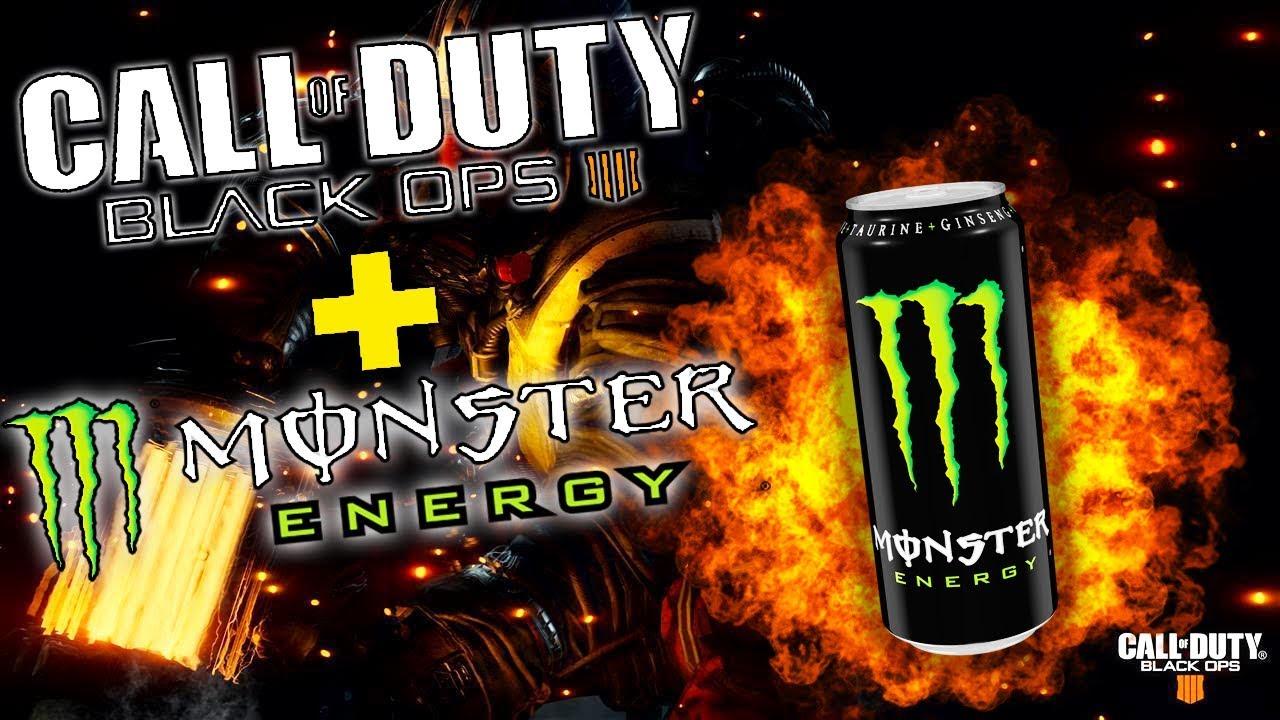 monsterenergy.com black ops 4
